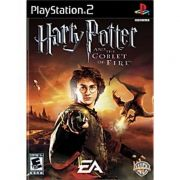 Harry Potter Goblet of Fire Ps2 Original Americano Completo