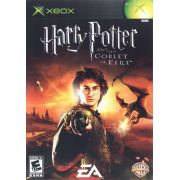 Harry Potter Goblet Of Fire Original Americano Xbox Classico