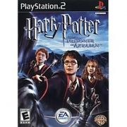 Harry Potter Prisoner Of Azkaban Ps2 Original Americano Completo