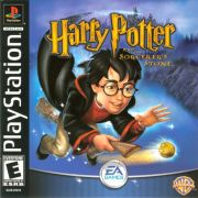 Harry Potter Sorcerers Stone Ps1 Original Americano Completo