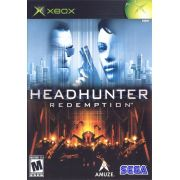 Headhunter Redemption Xbox Classico Original Completo