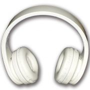 Headphone Fone De Ouvido Bluetooth Super Bass Sd Fm Original - Branco