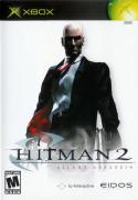 Hitman 2 Xbox Classico Original Americano Completo