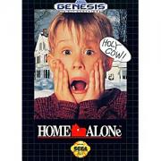 Home Alone Mega Drive 100% Original Americano Completo