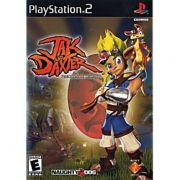 Jak and Daxter Ps2 Original Americano Completo