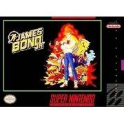 James Bond Jr. Super Nintendo 100% Original Americano