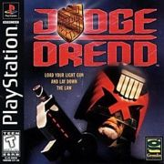 Judge Dredd Ps1 Original Americano Completo