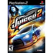 Juiced 2 Hot Import Nights Ps2 Original Americano