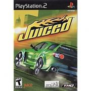 Juiced Ps2 Original Americano Completo