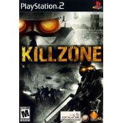 Kill Zone Ps2 Original Americano Completo