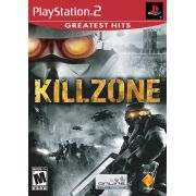 Kill Zone Ps2 Original Americano Completo