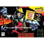 Killer Instinct Super Nintendo 100% Original Americano