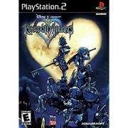 Kingdom Hearts Ps2 Original Americano Completo