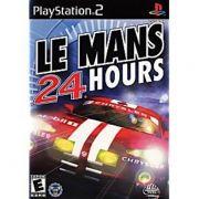 Le Mans 24 Hours Ps2 Original Americano Completo