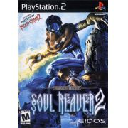 Legacy of Kain Soul Reaver 2 Ps2 Original Americano Completo