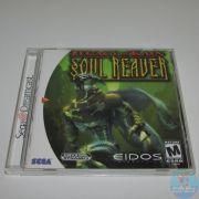 Legacy Of Kain Soul Reaver Dreamcast Original Americano