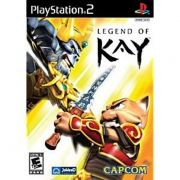Legend of Kay Ps2 Original Americano Completo