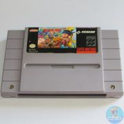 Legend Of The Mystical Ninja Snes 100% Original