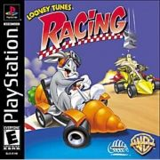 Looney Tunes Racing Ps1 Original Americano