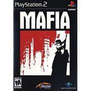 Mafia Ps2 Original Americano Completo