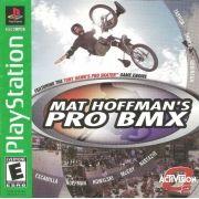 Mat Hoffmans Pro Bmx Ps1 Original Americano Completo