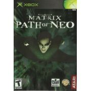 Matrix Path of Neo Xbox Classico Original Americano