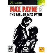 Max Payne 2 Original Xbox Classico Americano Completo