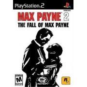 Max Payne 2 Ps2 Original Americano Completo