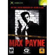 Max Payne Xbox Classico Original Americano Completo