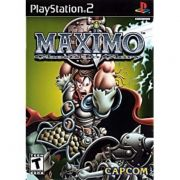 Maximo Ghosts to Glory Ps2 Original Americano Completo
