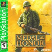Medal of Honor Ps1 Original Americano Completo