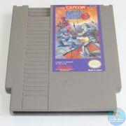 Mega Man 3 NES 8-Bits 100% Original Americano