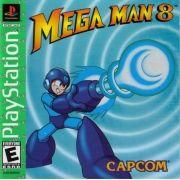 Mega Man 8 Ps1 Original Americano Completo