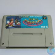 Mickey Magical Quest Super Famicom Original