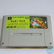 Mickey Mania Super Famicom 100% Original