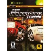 Midnight Club 3 Dub Edition Xbox Classico Original Completo