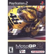 Moto Gp 2 Ps2 Original Americano Completo