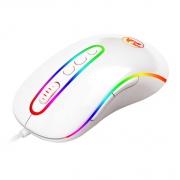 Mouse Gamer Redragon Phoenix 2 RGB 10000DPI 9 Botões Branco - M702W-1