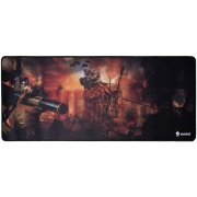 Mouse Pad Gamer Grande Extra Large Shooter Speed FPS 70x30 Cm