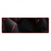 Mouse Pad Gamer Grande Redragon 91x30x3cm Aquarius Speed P015
