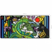 Mousepad Gamer Ancient Dragon Extended Speed - 900X420MM - PMA90X42