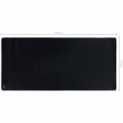 Mousepad Gamer Colors Gray Extended Speed Cinza - 900X420MM - PMC90X42GY