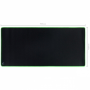 Mousepad Gamer Colors Green Extended Speed Verde - 900X420MM - PMC90X42G