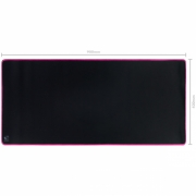 Mousepad Gamer Colors Pink Extended Speed Rosa - 900X420MM - PMC90X42P