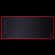 Mousepad Gamer Extra Grande Original Evolute Preto 70x30Cm