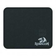 Mousepad Redragon Gamer Original 25x21cm Flick S P029 - Preto