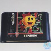 Ms. Pac Man  Mega Drive 100% Original Americano