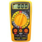 Multímetro Digital Hikari HM-1000 - 21N079