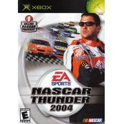 Nascar Thunder 2004 Xbox Classico Original Americano