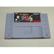 Nba Hangtime  Super Nintendo 100% Original Americano